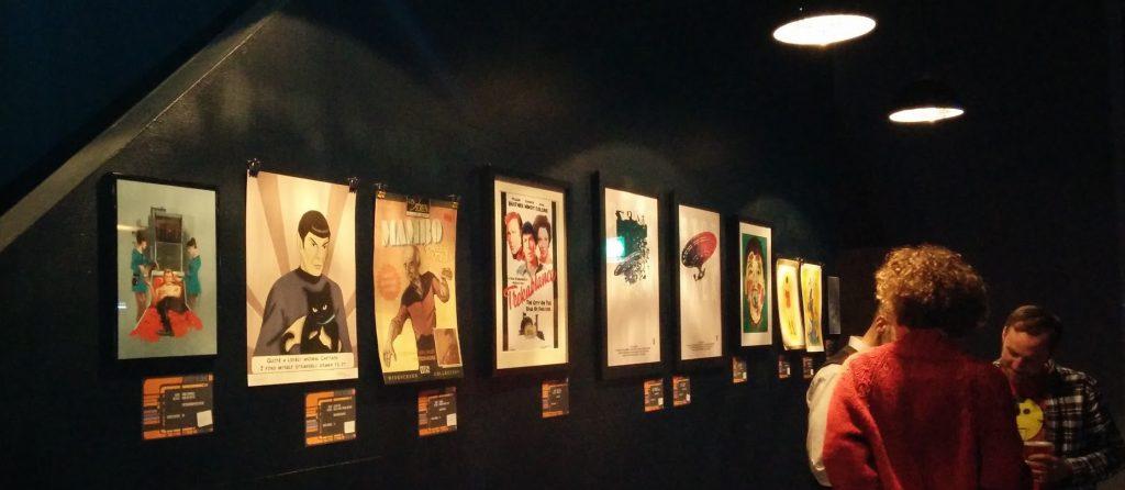 Star Trek 50th Anniversary Art Exhibition & Auction