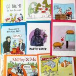 Dink cartoons Greetings Cards