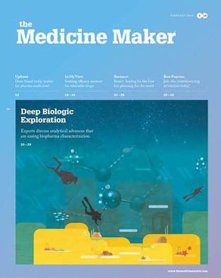 Medicine Maker cover
